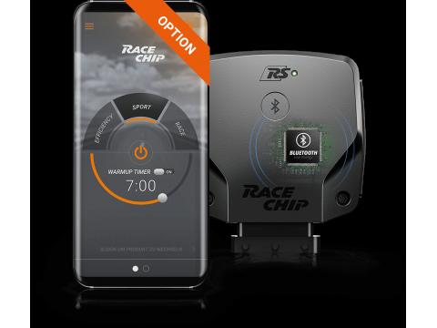 Racechip RS tuning sa app podešavanjem
